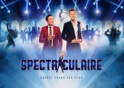 « Spectaculaire » nouvelle formule : le 30 octobre 2021 sur France 2 avec Cyril Féraud et Jean-Marc Généreux