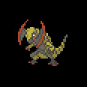 326 - Tranchodon