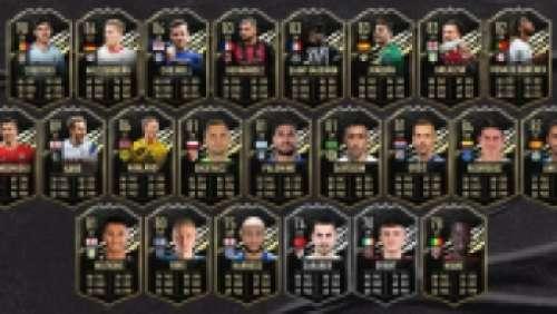 Les nouveautés de FIFA 21
