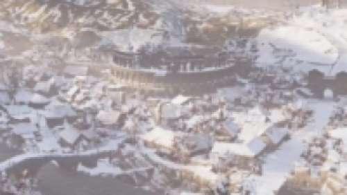 Jorvik - Carte de trésor