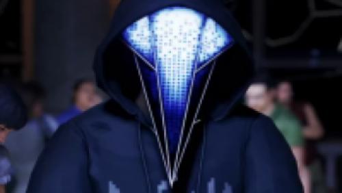 Le masque de Defalt