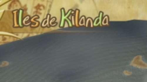 Iles de Kilanda
