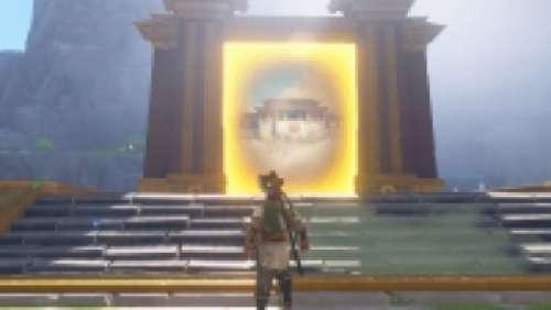 Ruines célestes