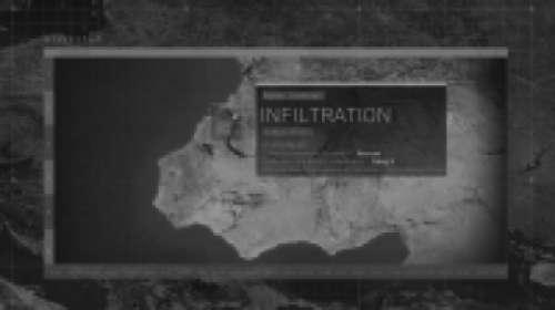Succès / Trophées de Infiltration