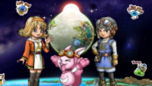 Guide Dragon Quest of the Stars