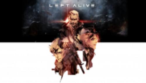 Soluce Left Alive