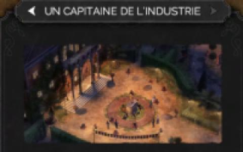 Un capitaine de l'industrie