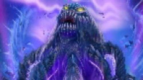 Téthys le fléau des titans