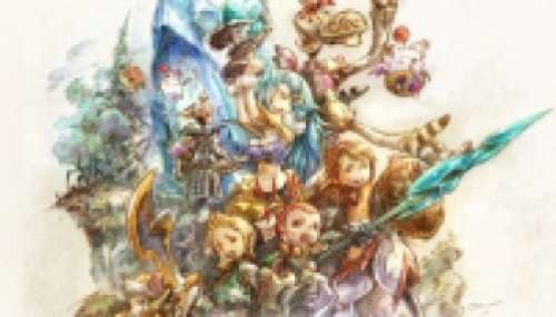 Astuces Final Fantasy Crystal Chronicles Remastered Edition