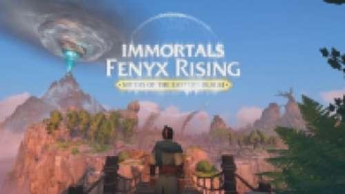 Quêtes principales du DLC Mythes de l'Empire Céleste