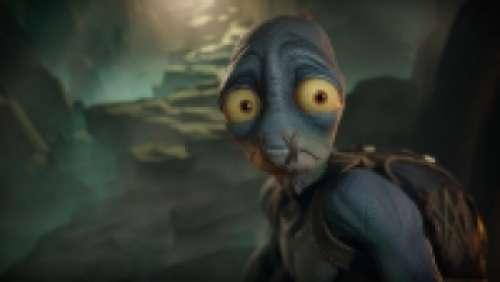 Astuces Oddworld : Soulstorm