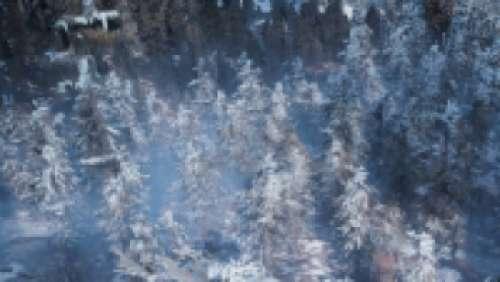 La saga des neiges - Chapitre 2