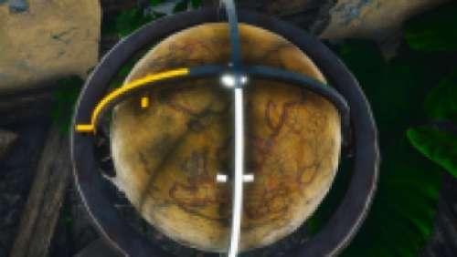 Trouver les Terra-Globus