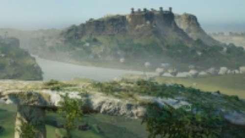 Midhe - Épreuve de Morrigan (1)