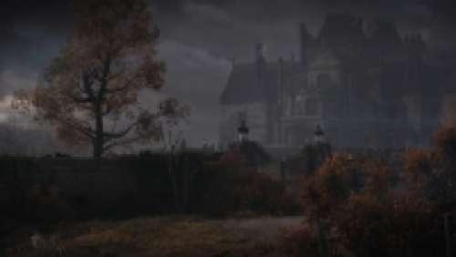 Dartmoor : Mort dans la famille