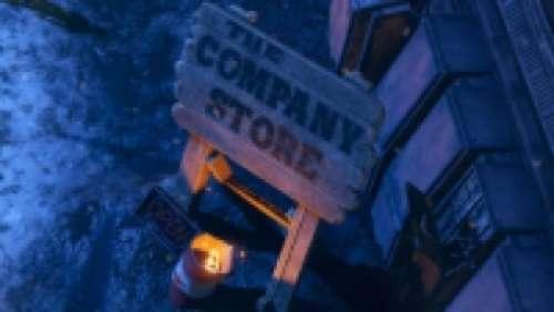 Éliminer Rouge-gorge et ses alliés au magasin de la compagnie