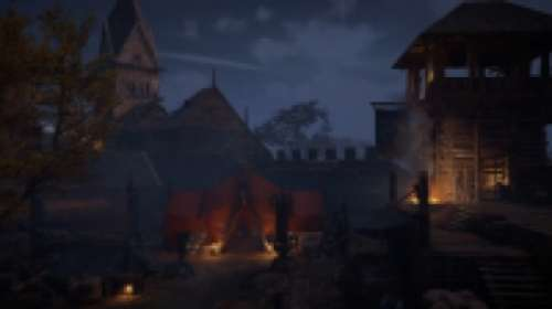 La saga de la Faiseuse de rois - Chapitre 2