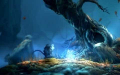 Le gardien de l'arbre
