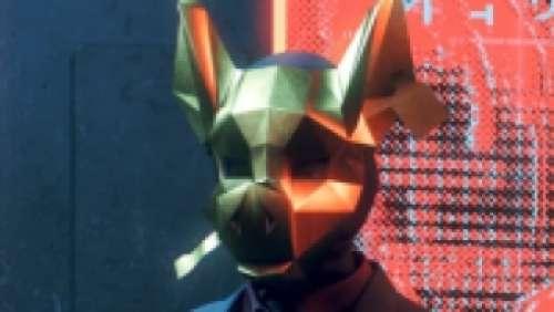 Masques : Nine Elms