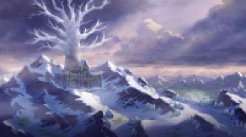 DLC Les terres enneigées de la Couronne