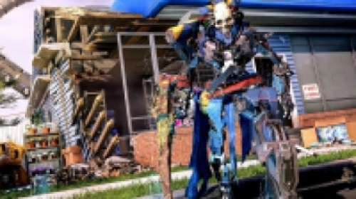 Missions secondaires du DLC