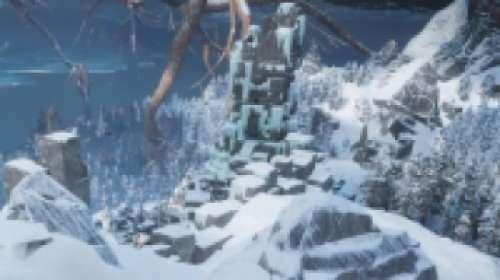 La saga des neiges - Chapitre 1