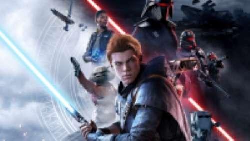 Soluce Star Wars Jedi : Fallen Order