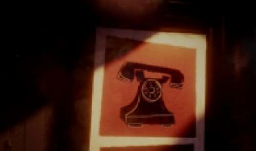 L'appel téléphonique