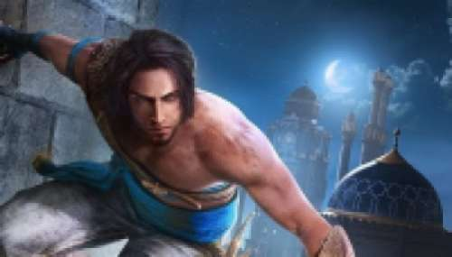 Soluce Prince of Persia : Les Sables du Temps Remake