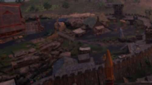 La colère des druides (partie2) - Chapitre 3