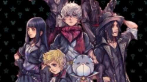 Guide Kingdom Hearts Dark Road