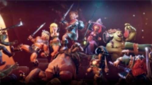 Équipements épiques de l'Ogre