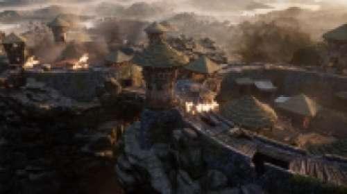 La colère des druides (partie3) - Chapitre 1