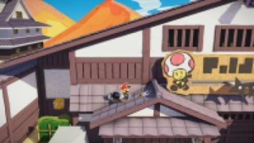 Manoir ninja - 4 Toads à sauver