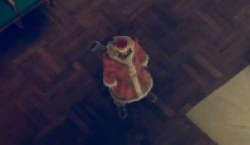 Trouver une preuve que le Père Noël fabrique des dragénies