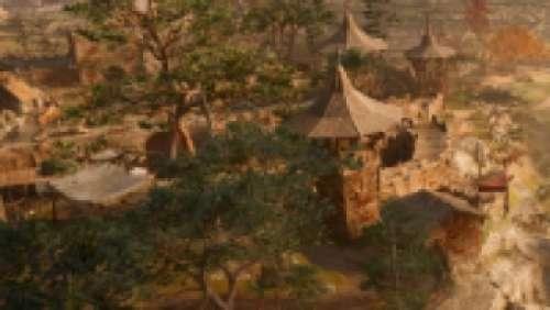 La légende de Beowulf - Chapitre 2