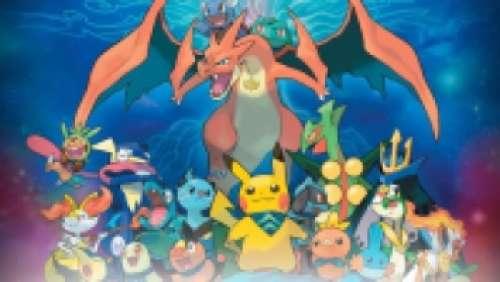 Soluce Pokémon Donjon Mystère : Équipe de Secours DX
