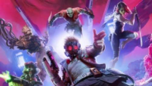 Soluce Marvel's Guardians of The Galaxy