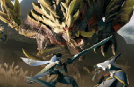 Guide Monster Hunter Rise