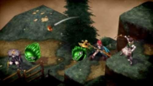Bien débuter dans War of the Visions : Final Fantasy Brave Exvius