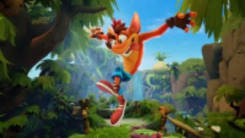 Astuces Crash Bandicoot 4: It's About Time