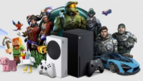 Offre Xbox All Access S