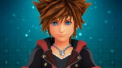 Kingdom Hearts III : ReMind