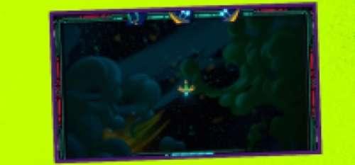 Objets à collecter - Acte 3 Scène 1 Bataille spatiale