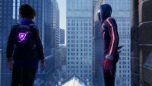 Spider-Man 117