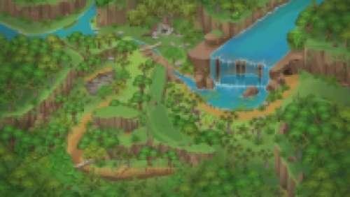 Jungle Grantarbre