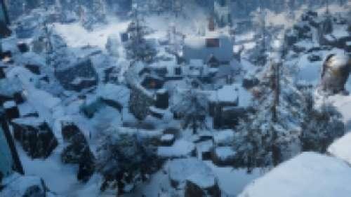 La saga des neiges