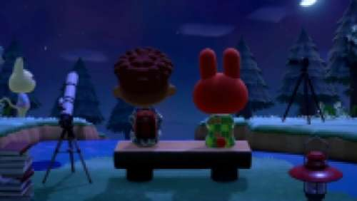 Débloquer la fin d'Animal Crossing : New Horizons