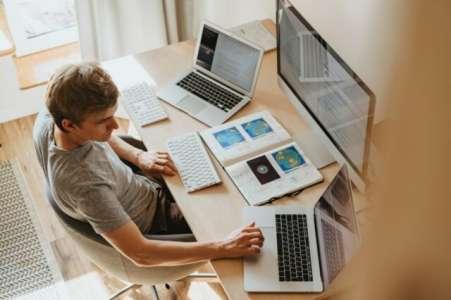 Gagner de l'argent simplement grâce aux nouvelles technologies et Internet