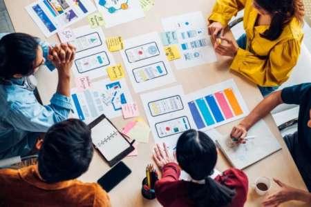 Stratégie digitale : les meilleures solutions proposées par une agence web